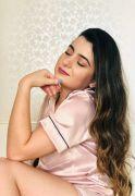 Pijama Cetim Clarisse Rosa