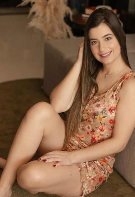 Pijama Regata Lucia Estampado